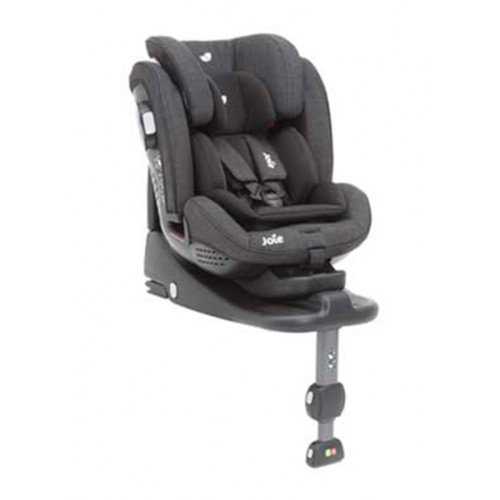 SILLA COCHE STAGES ISOFIX...