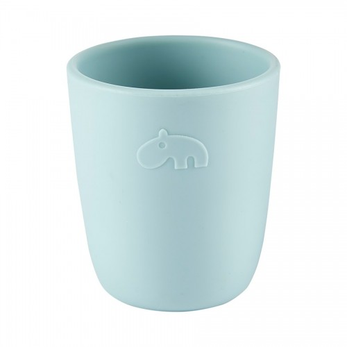 VASO SILICONA DONE BY DEER
