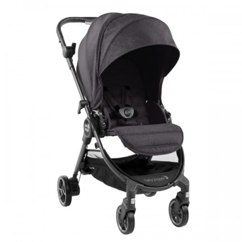 DUO TOUR LUX BABY JOGGER