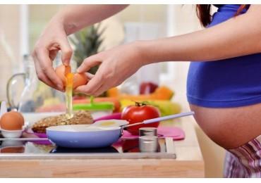 Qué debes de saber sobre la nutrición en el embarazo